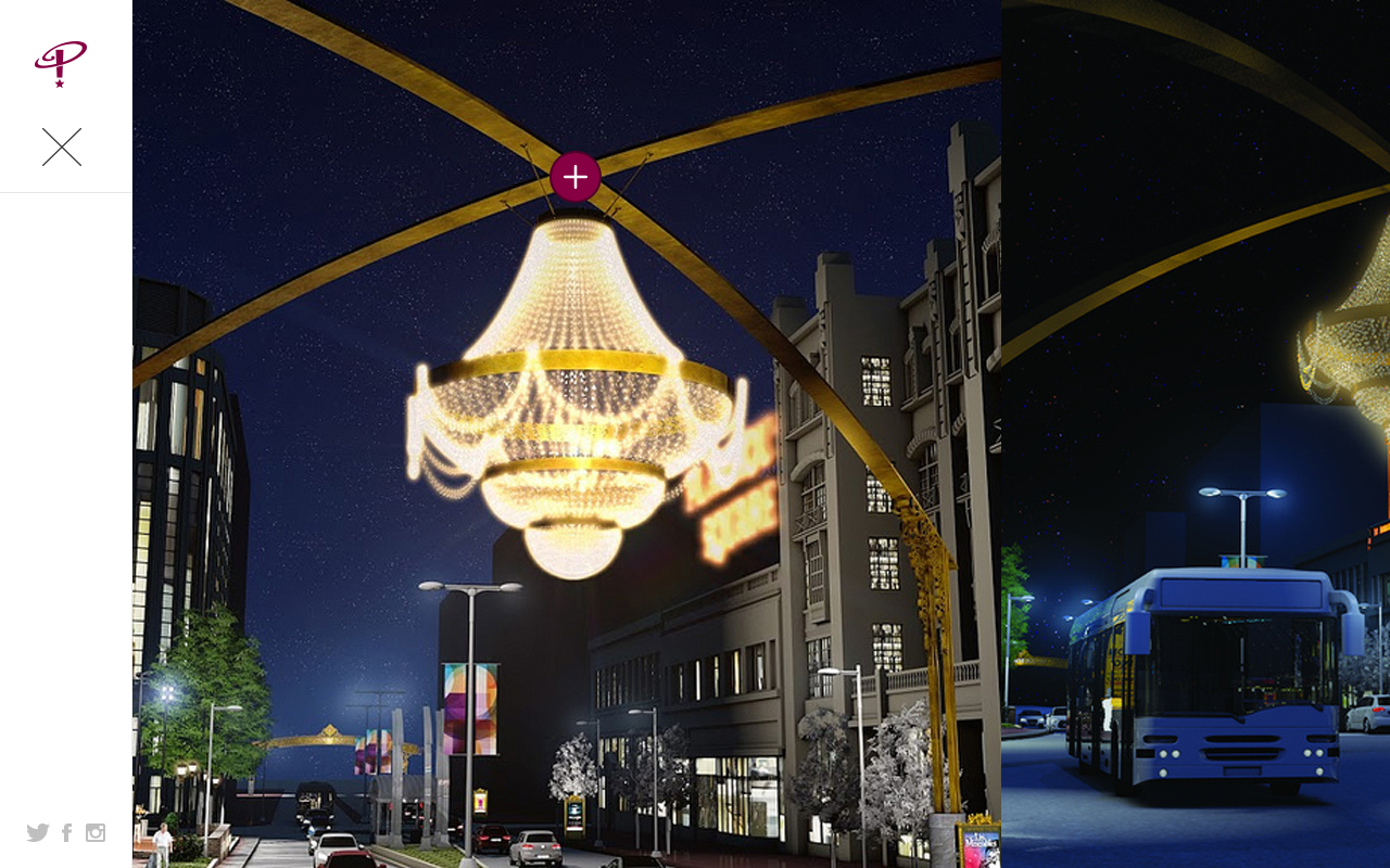 Playhouse Square User Interaction