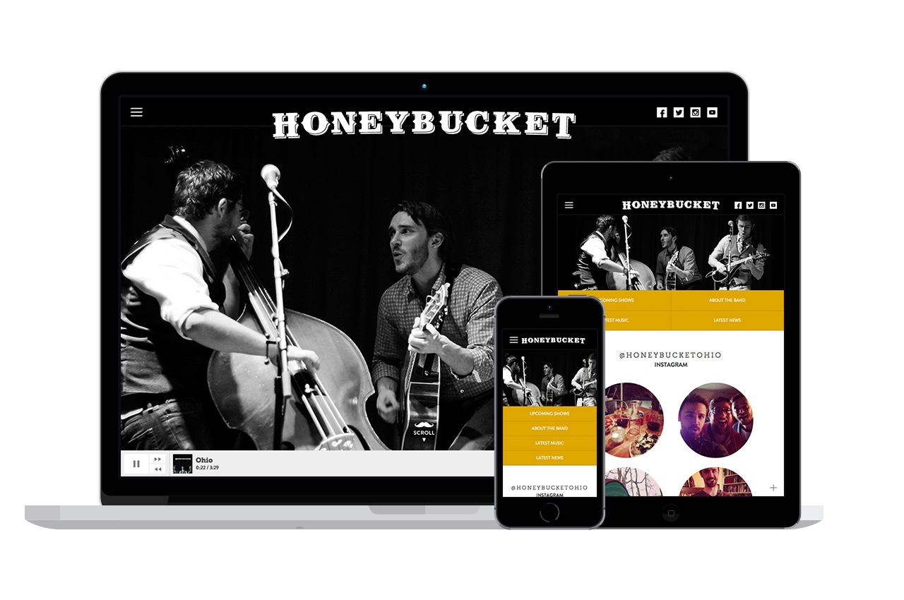 Honeybucket RWD