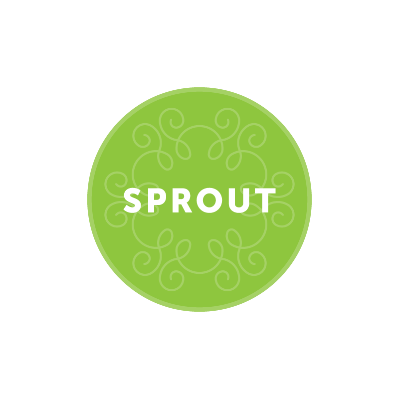Logo Sprout