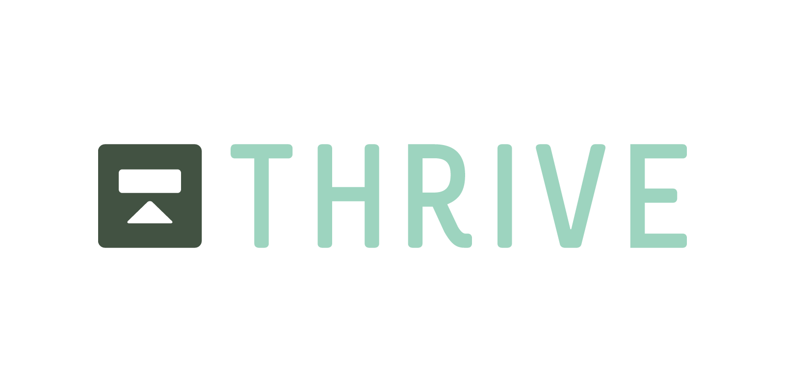 Logo Thrive